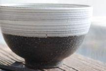 Pottery / by Toshio Miyake