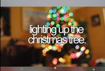 Christmas / by Heather Olsen