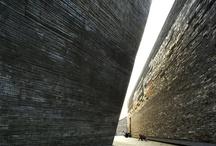 Architecture / by Cleidson Lourenço