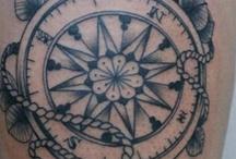 Tattoos / Gotta have my ink.... / by Elizabeth Heller