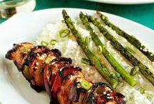 Food Ideas I just love.... / by Terra Jones