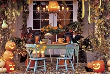 Halloween / by Heather Olsen