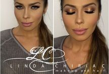 Some of my Makeup/Hair creations / I love what I do... and love to share my passion! / by BeautyBy LindaChiriac