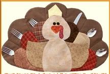 thanksgiving / by Heather Olsen