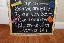 Teaching Ideas / by Erika Stauffer