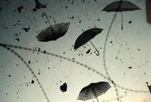 • portable shelter • / umbrellas and shade / by carlita christian