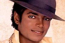 THE KING OF MY HEART / Michael Jackson / by Julee