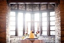 Austin Venues - Zilker Club House / by Pearl Events Austin