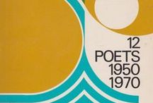 Graphic design 02 / Made in 1950-1969.  Please point out, if noticed by the mistake.