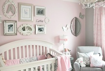 {Nursery Ideas}  / by SK Designs