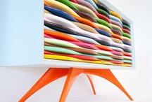 • product design • / product + furniture design