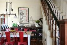 my work / by Holly Mathis Interiors