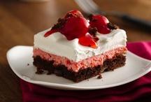 Desserts & Baking / by JB Huse