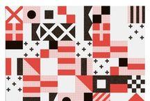 Graphic Design / by David Singer