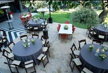 Austin Venues - Hotel St. Cecilia on South Congress / by Pearl Events Austin
