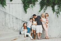 Family Poses / Inspiration for posing & lifestyle geared family photography sessions / by Ashley Dellinger Photography