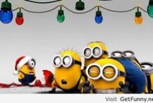 Minions / Despicable Me Minions / by Candie Vaughan
