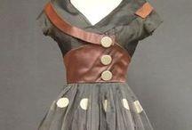 • garb : vintage • / • women's clothing.vintage•