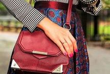 Bags / Fabulous bags to complete a great modest look.