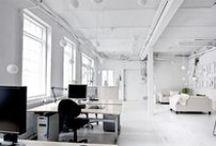 Soho / startup office