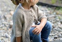 Knit it up for kids! / by Patty Gilbertson