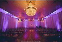 Purple Weddings / Purple inspired weddings by Pearl Events Austin