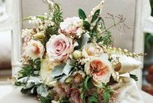 Florals / by Ashley Dellinger Photography