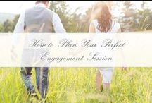 KRP: Engagement Session Inspiration