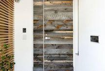 +Knock on Wood+