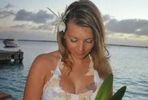 Island Weddings / Beach and island style ceremonies