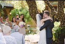 Austin Venues - Red Corral Ranch / by Pearl Events Austin