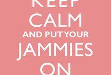 Just Jammies