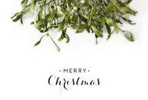 Joy, what joy. / Christmas is coming!