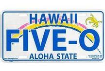 Hawaii Five-0 ♥ ♥ ♥ / by Judy M