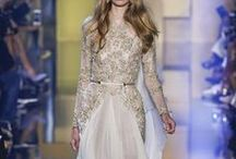 Elie Saab Dresses / Bar none our favorite designer is -Lebaneese born Elie Saab. He creates garments that are timeless and classy. So many of them are modest we needed a board dedicated to the glamour that is Elie Saab.