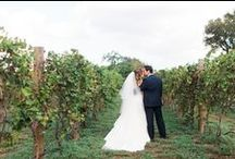 Austin Venues - Vineyards at Chappel Lodge / by Pearl Events Austin