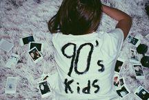 90s Grunge Fashion + Streetwear / soft grunge, grunge fashion, 90s fashion, 90s style, alternative clothing, pastel grunge, edgy fashion, teen fashion