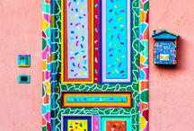 ||Doors&Dows||