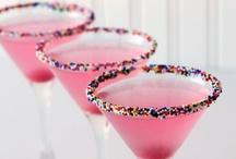 Adult Beverages / by Taryn @ More Skees Please