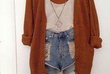 Fashion / by Kiley Sharp
