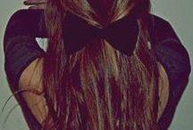 Hair&Hairstyles   / by Lindsey Hannah