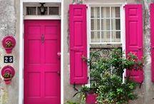 Dream House!  / by Danielle Rootz