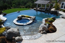 Swimming Pools / Swimming pool plastering Sacramento, Roseville, Folsom and surrounding areas.