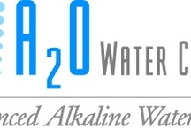 A2O Water Co. / by A2O Water Company - Think Alkaline