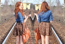 Fashion & Clothes / by Butterfly Tymy