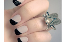 Nails / by Butterfly Tymy