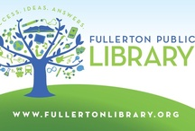 LIBRARY CARDS / Build our collection of library cards around the world!  It would be great to use for a slide show for Library Card Sign Up Month! / by Fullerton Public Library