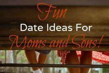 Kids + Family / by Taryn @ More Skees Please