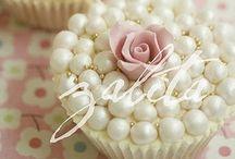 Cake / by Melanie Flanigan