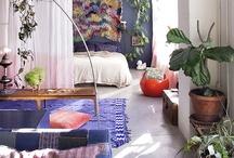 Apartment design / by M Chantea